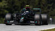 Formel 1 bleibt in Europa - und fährt in Mugello und Sotschi
