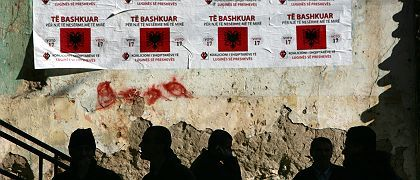 Kosovo Albanians are biding their time for now. But a declaration of independence is almost a certainty.