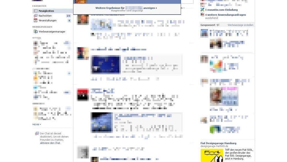 Facebook: Das stoppt die Telefonnummern-Rückwärtssuche