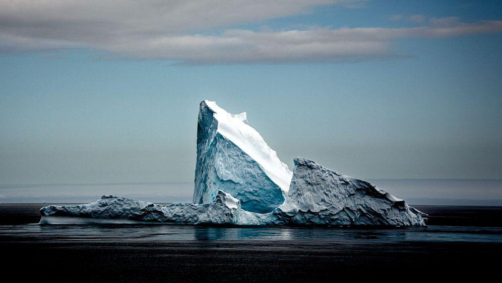 Polarmeer-Bildband: Fotos zum Dahinschmelzen