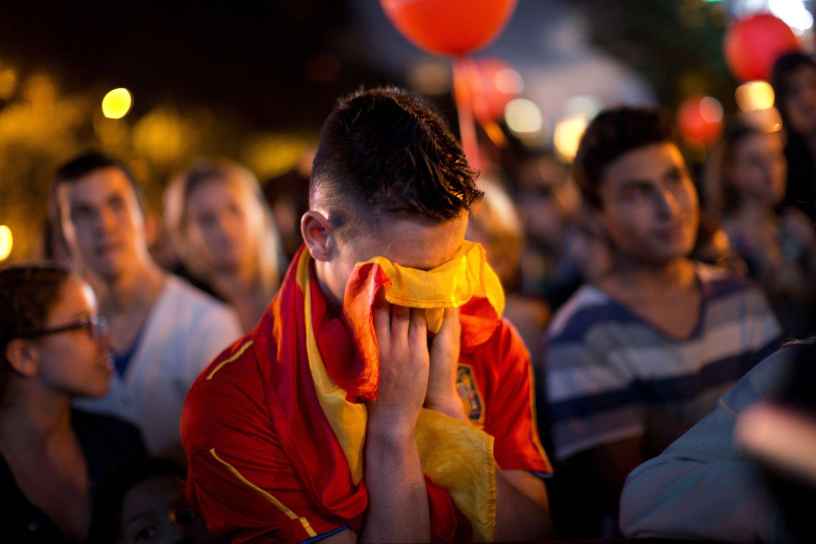 Spain Olympics 2020