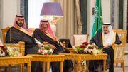 Kronprinz Mohammed lässt mehrere Prinzen festnehmen