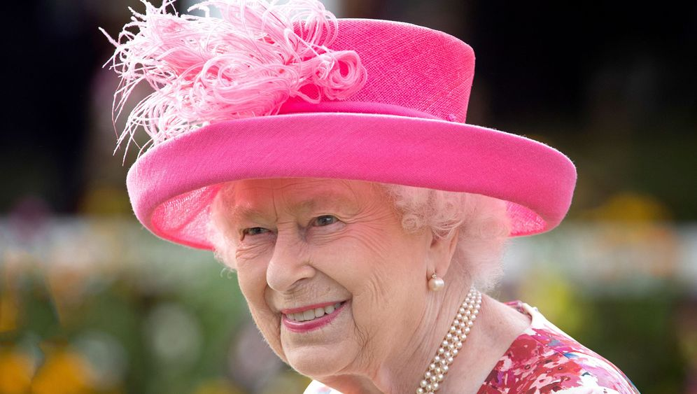 Prinz Louis: Taufe ohne Queen
