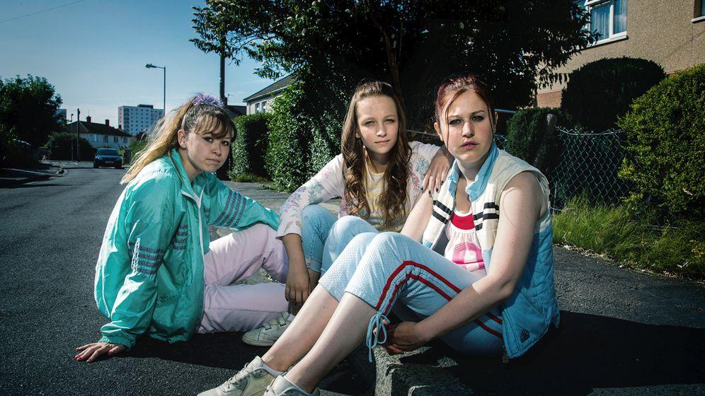 "Serie ""Three Girls"": Der Beginn des Horrors"