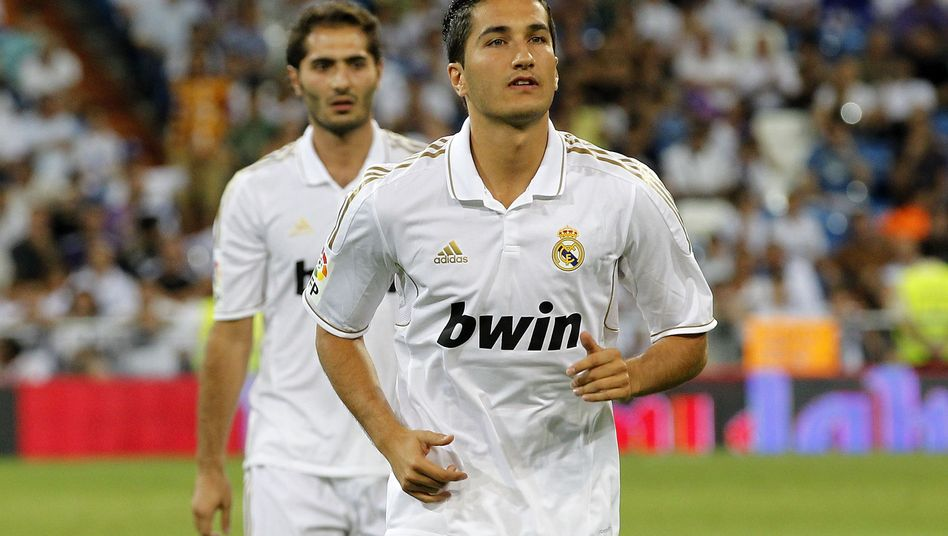 Madrid-Profi Sahin (vorne): vor Wechsel in Premier League