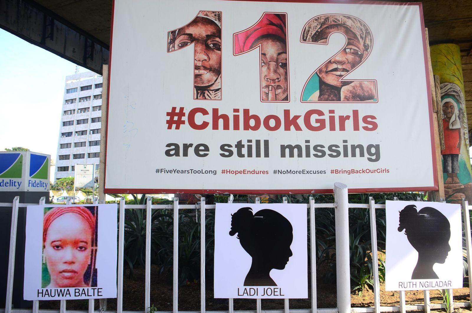 Chibok Abduction: BBOG Marks 2,000 Days, Demands Girls'Release