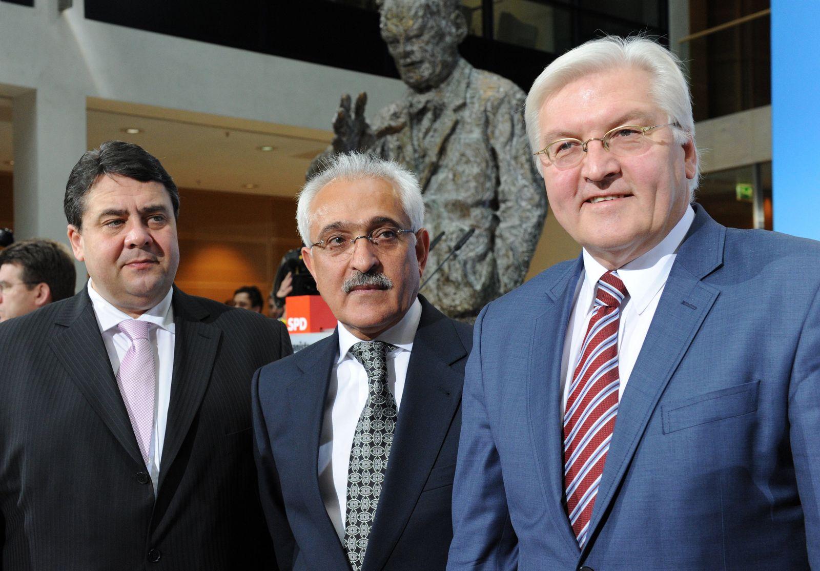 SPD Afghanistan-Konferenz