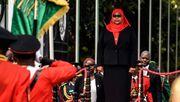Eine Chance für Tansania