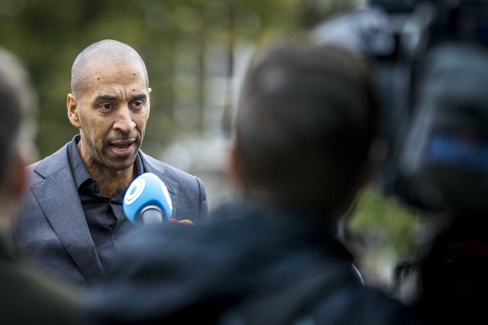 Nickz Verstappen case trial, Maastricht, Netherlands - 28 Sep 2020