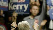 Kerrys Triumph am Super Tuesday
