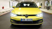 Das sind in Deutschland die beliebtesten Autos
