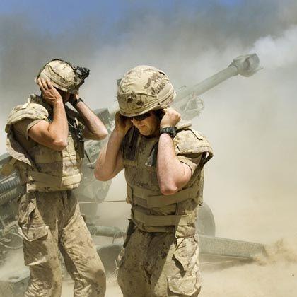 Kanadische Soldaten im Kampfeinsatz in Südafghanistan: Die Bundesregierung sträubt sich