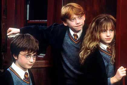 Potter-Darsteller Radcliffe, Grint, Watson: Verführung zum Okkultismus?