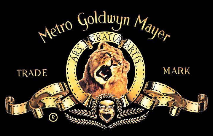 Löwe des Filmstudios MGM: So brüllt sonst keiner