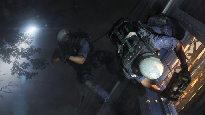 """""""Rainbow Six: Siege"""": Taktik-Shooter von Ubisoft"""