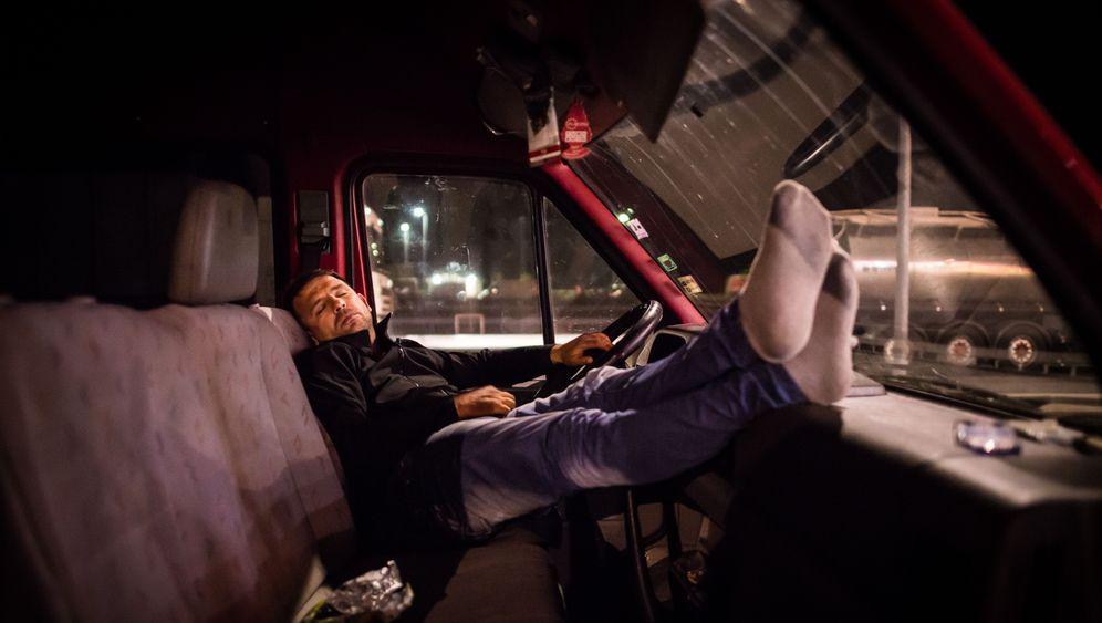 Photo Gallery: From Slivo Pole to Hamburg