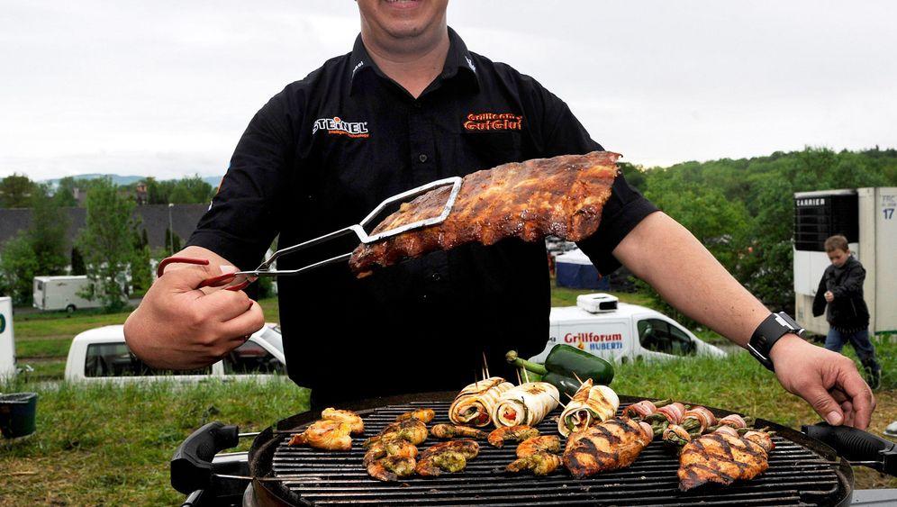 Barbecue-Fest: Alles, was brutzelt