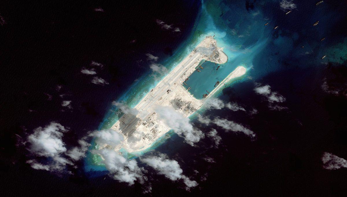 EINMALIGE VERWENDUNG Fiery Cross Reef