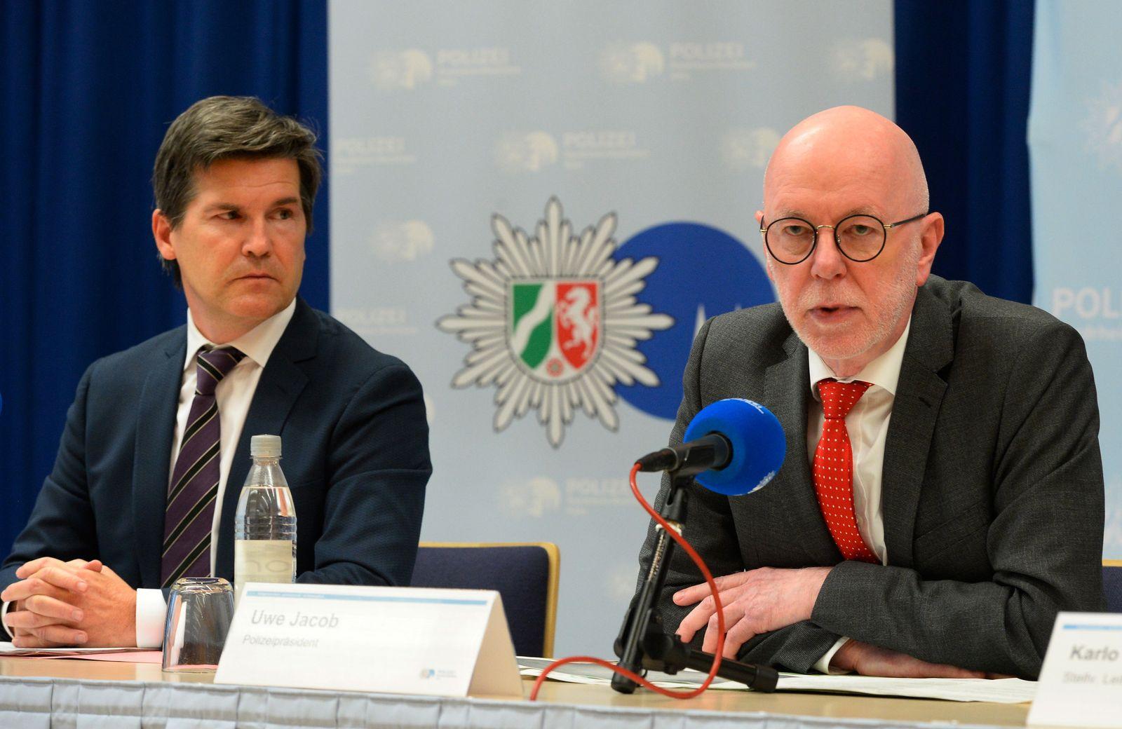 Stellungnahme zum Missbrauchsfall von Bergisch Gladbach