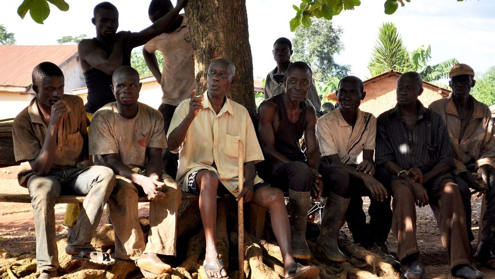 Ghana: Von der Kakao-Frucht zur Bohne