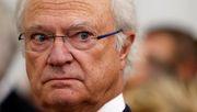 Schwedens König hält Corona-Strategie der Regierung für »gescheitert«