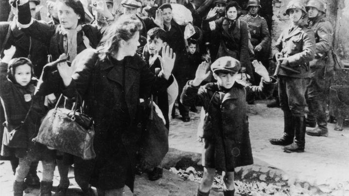 Warschauer Ghetto: Irritationen 70 Jahre nach dem Aufstand