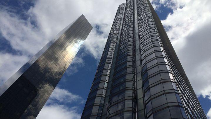 Luxusimmobilien in New York: Fotostrecke: 50 United Nations Plaza - Eigenheim der gehobenen Art
