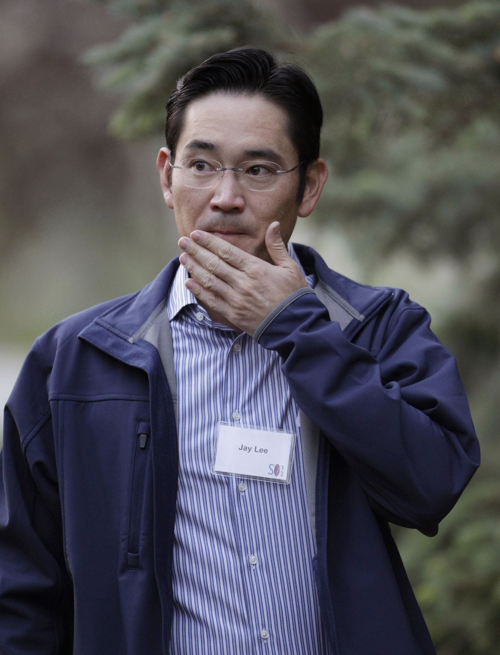 Jae jay Yong / Verlierer