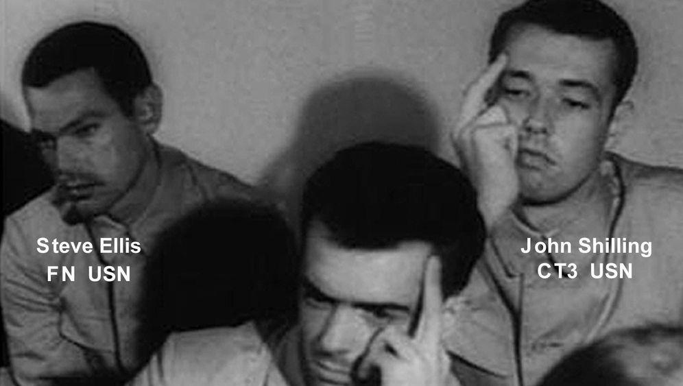 Rettung der Pueblo-Geiseln 1968: Ein Weihnachtswunder