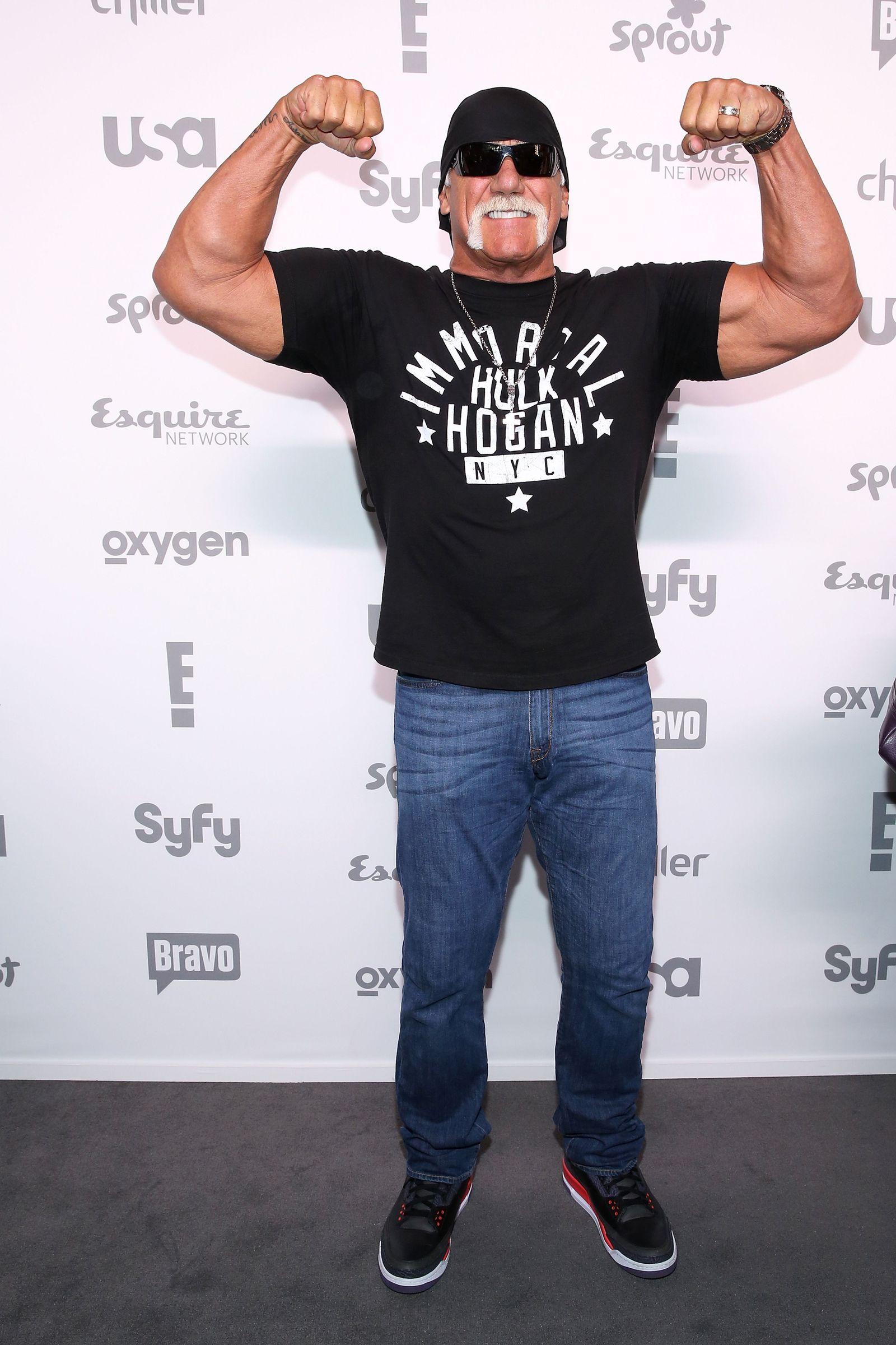 Hluk Hogan