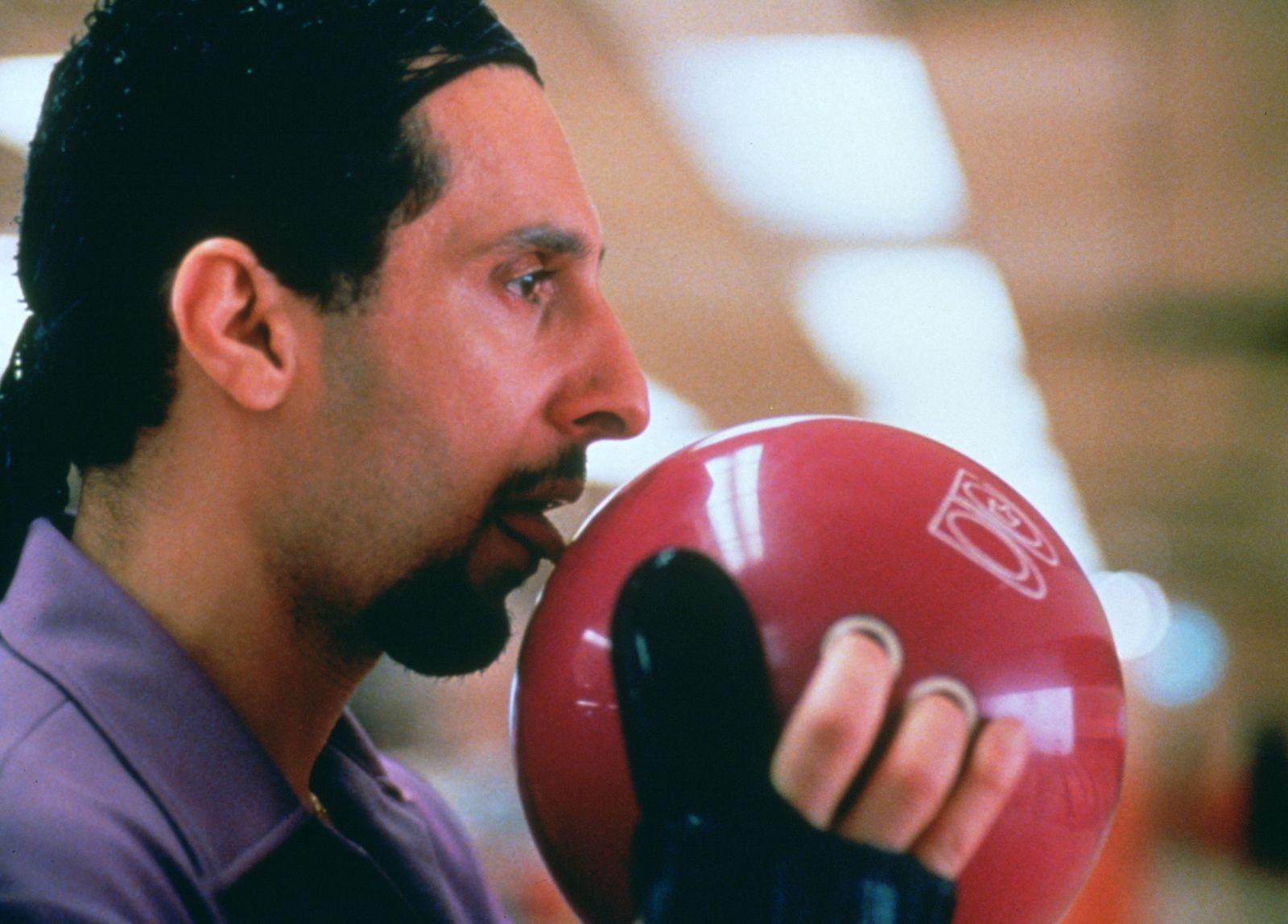 EINMALIGE VERWENDUNG The Big Lebowski / John Turturro