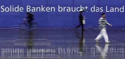 Finanzplatz Schweiz: Emotionale Bindungen gekappt