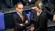 SPD-Politiker attackieren AfDler als »geistige Brandstifter«