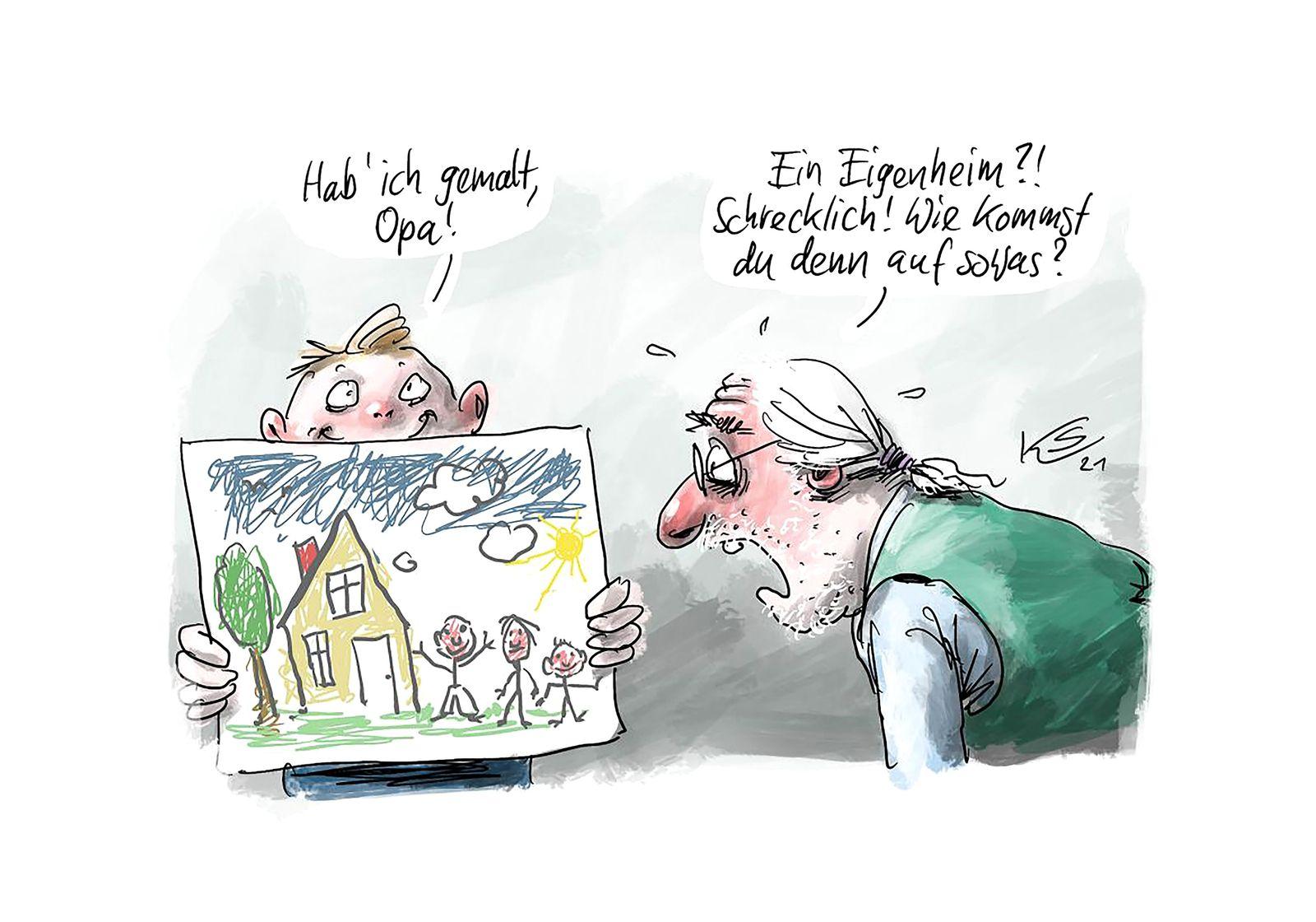 Cartoons/ 17.02.21