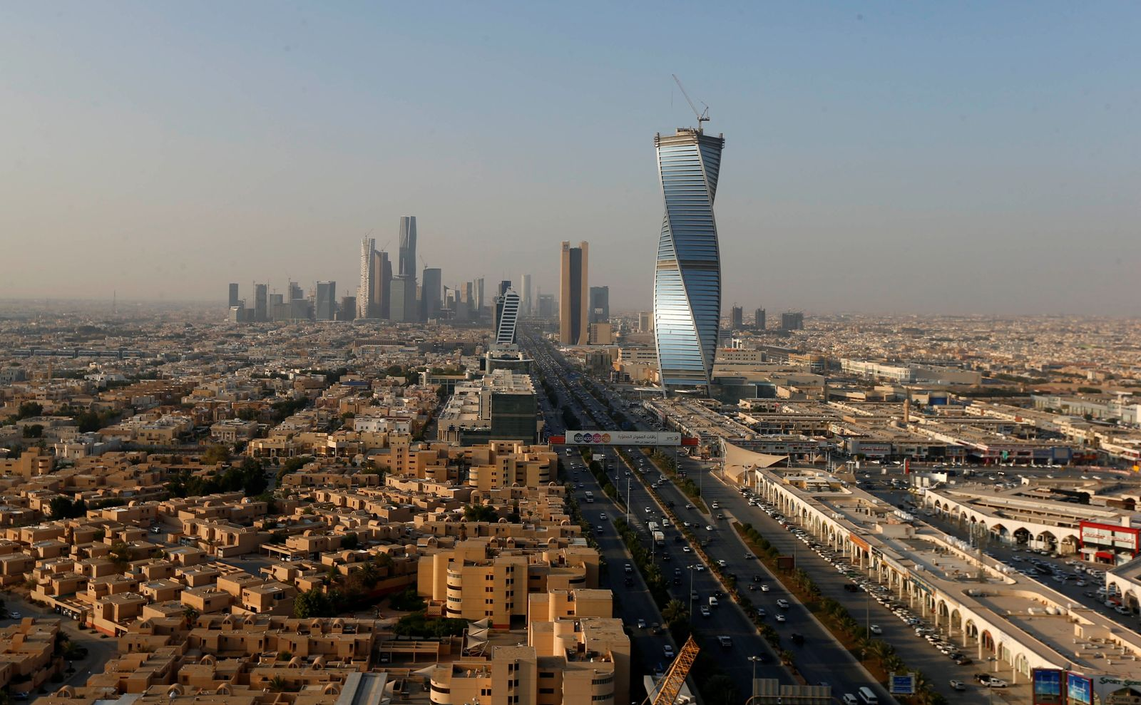 Riad/Saudi-Arabien