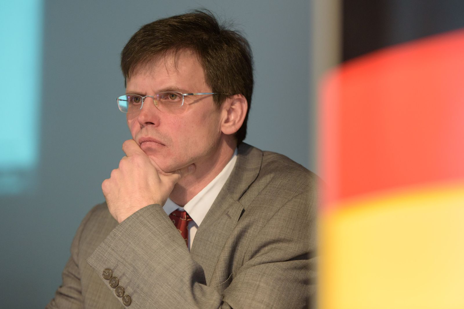 Landesparteitag der AfD Saarland/ Lutz Hecker