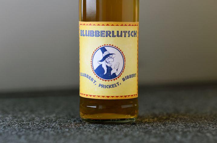 Blubberlutsch