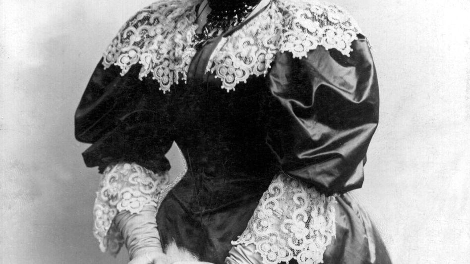 Vor 114 Jahren erhielt Bertha von Suttner den Friedensnobelpreis