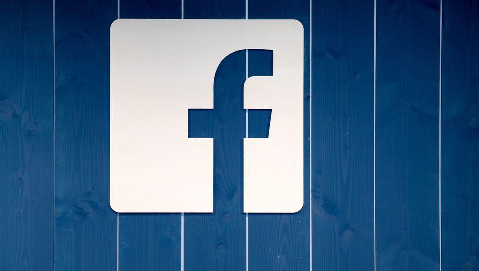 Facebook-Logo: Künftig mehr Umsatz durch Videowerbung?