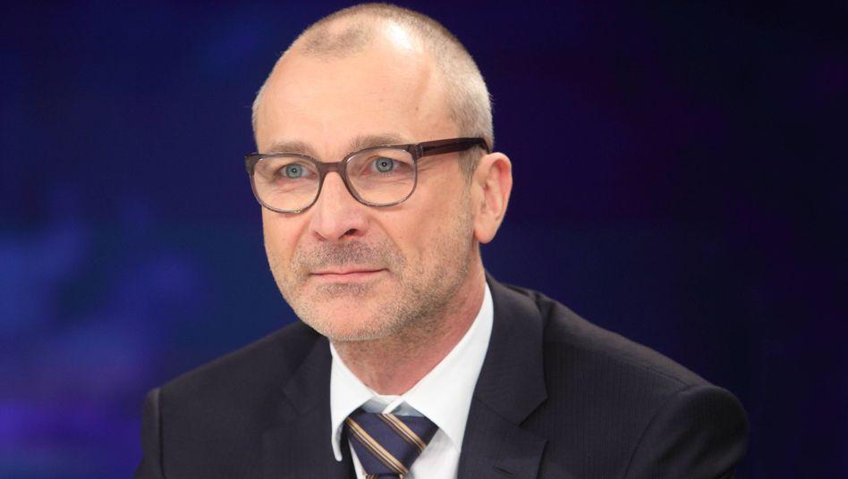 """Grünen-Politiker Beck: Der """"falsche Gedanke"""" als Textgrundlage"""