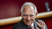 Schäuble gegen Mitgliederbefragung zu Laschet-Nachfolge