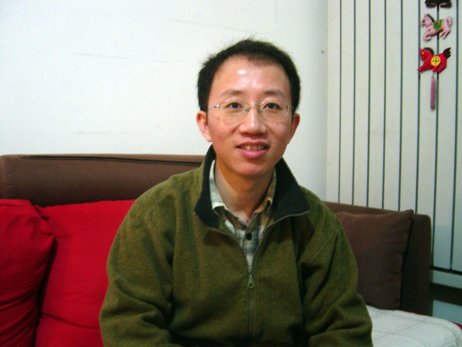 Hu Jia