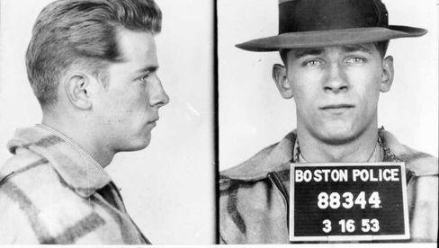 Der Pate Von Boston