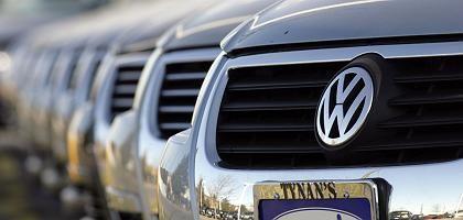 VW-Passat-Modelle: Umstrittener Gesetzentwurf sorgt für Wirbel