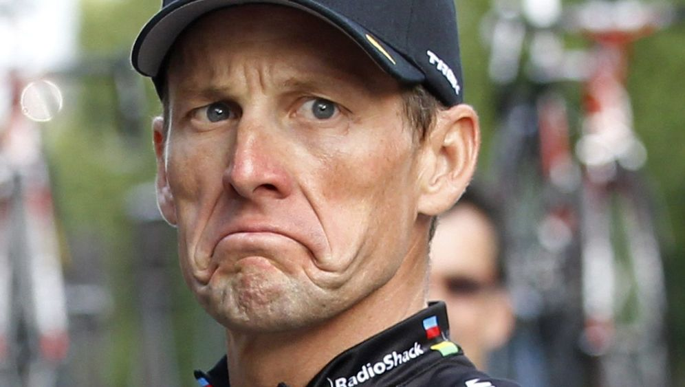 Lance Armstrong: Der tiefe Fall des Tourminators