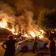Obdachloser wegen Brandstiftung angeklagt