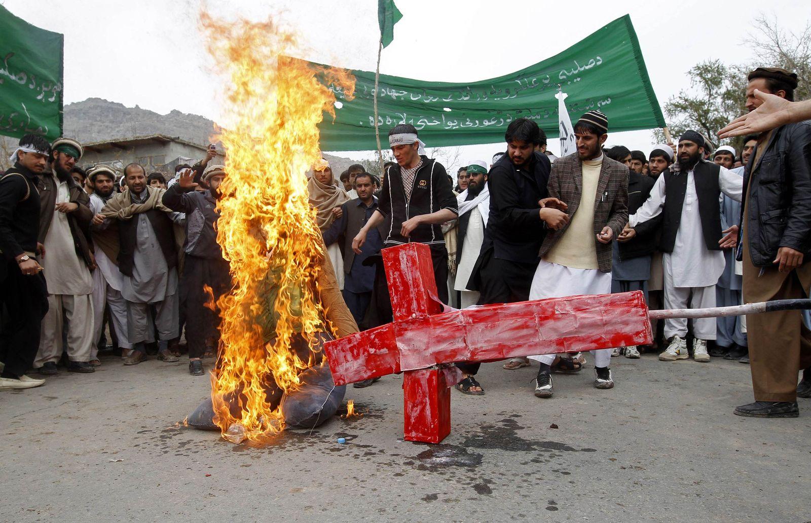 AFGHANISTAN-SHOOTINGS/