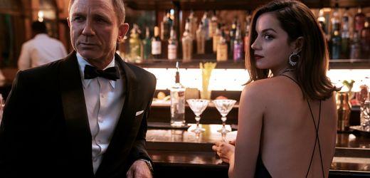 James Bond-Film »No Time To Die« erneut verschoben: Stirb an einem anderen Tag