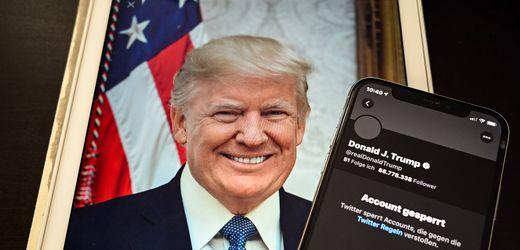 Donald Trump: Kommt Twitter und Facebook die Sperre noch teuer zu stehen?