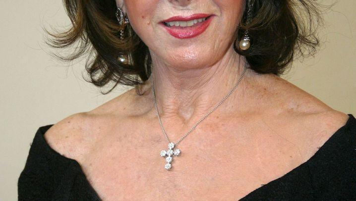 Petra Schürmann: Tod eines TV-Stars